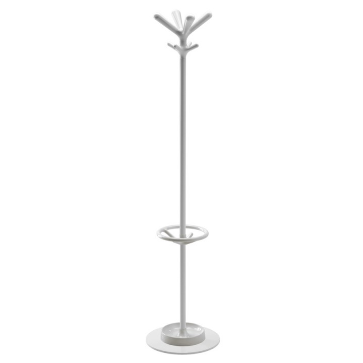 Pop - Coat stand with umbrella stand kit