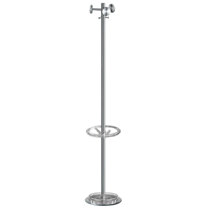 Nox Ego - Coat stand with umbrella stand kit