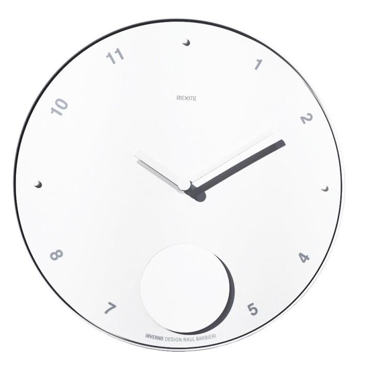 Appuntamento - Inverno - Pendulum wall clock