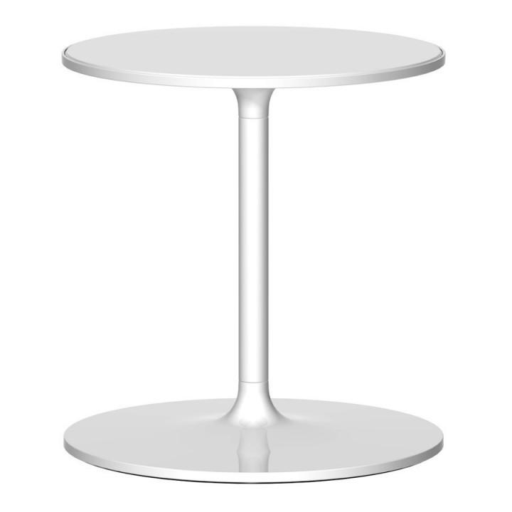 Poppy - Round side table diameter 38 cm