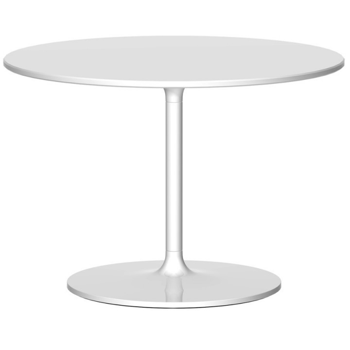 Poppy - Round side table diameter 60 cm