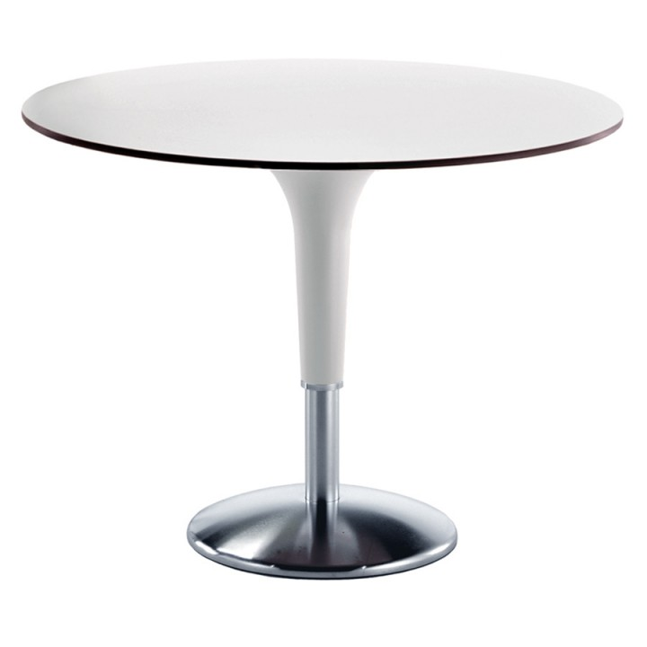 Zanziplano - Round table diameter 120 cm