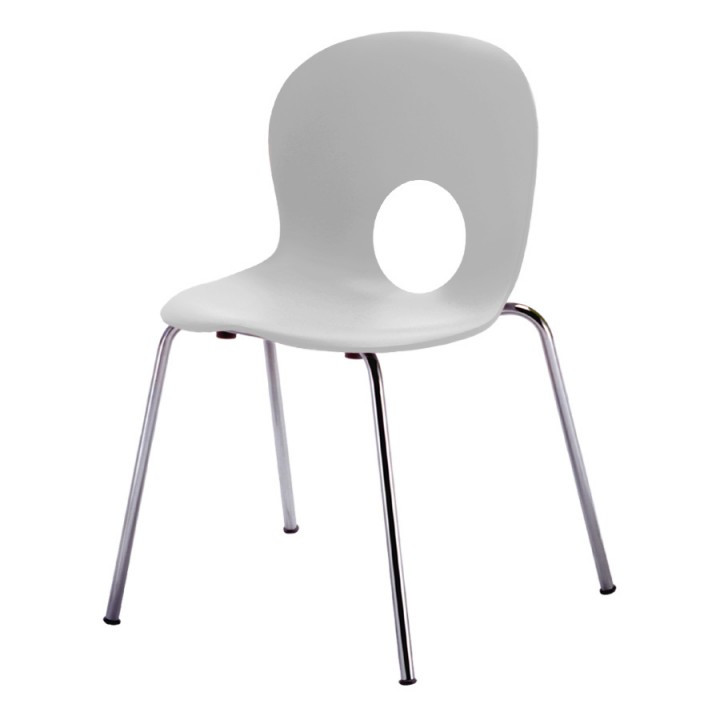 Olivia - Stackable chair