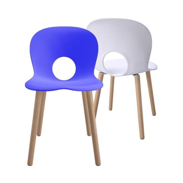 Olivia Wood - Chair