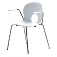 Olivia - Stackable armchair