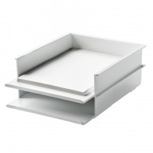 Standard - Front letter tray (pack of 2)