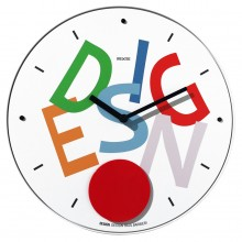 Appuntamento - Design - Pendulum wall clock
