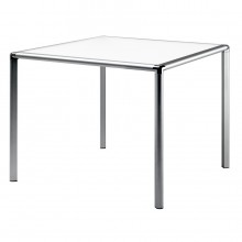 Enrico X - Rectangular table